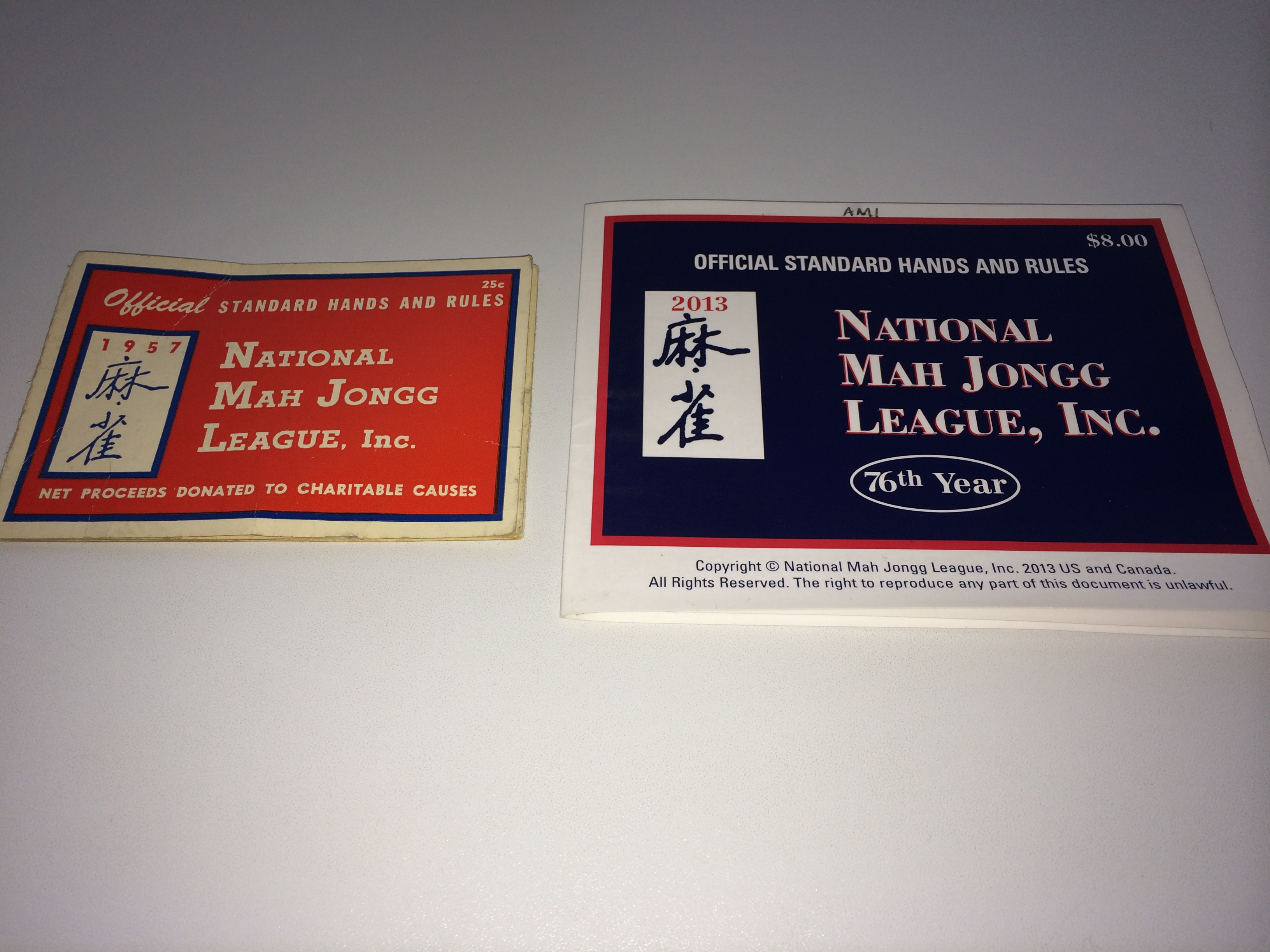 It's just an image of Old Fashioned National Mah Jongg League Card Printable