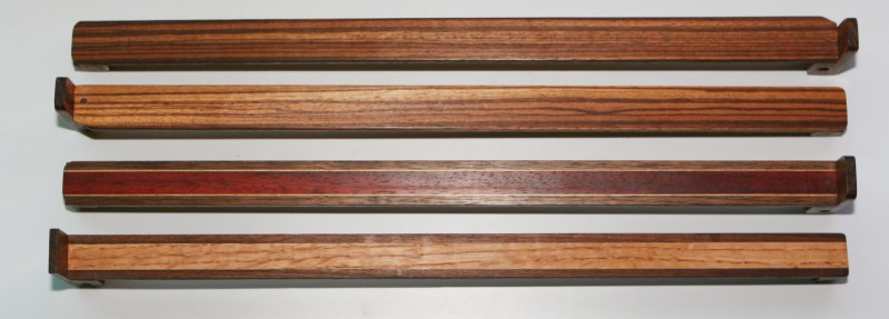 woodworking zebrawood