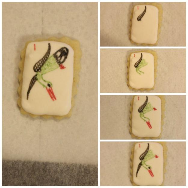 crane-cookie