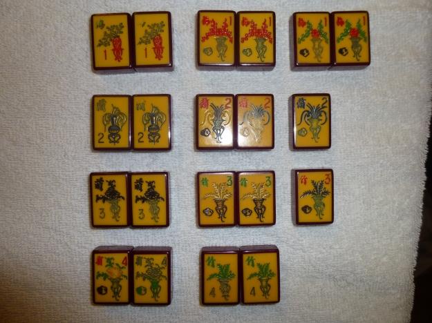 Enrobed Extra Flowers Set #2