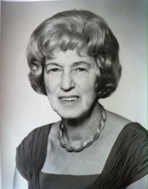 Viola L. Cecil - March 1964